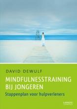 David Dewulf , Mindfulnesstraining bij jongeren