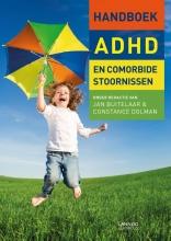 , Handboek ADHD en comorbide stoornissen