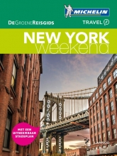 De Groene Reisgids Weekend - New York