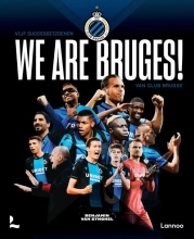 Benjamin Van Synghel , We are Bruges!