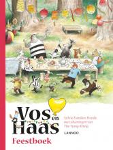 Thé Tjong-Khing Sylvia Vanden Heede, Vos en Haas Feestboek