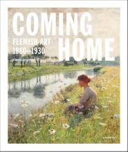 Katharina Van Cauteren , Coming Home