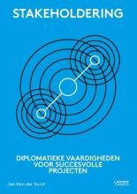 Jan Van der Vurst , Stakeholdering