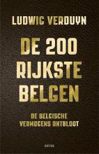 Ludwig Verduyn , De 200 rijkste Belgen