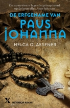 Helga Glaesener , De erfgename van Paus Johanna