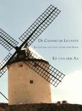 Ed van der Aa , De Camino de Levante