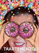 Pien Punt , Taartenenzoo