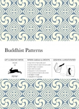 Pepin van Roojen , Buddhist Patterns
