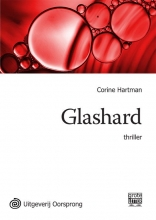 Corine  Hartman Glashard - grote letter uitgave