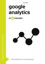 Pascal  Selles, Leon  Korteweg Google Analytics in 60 minuten