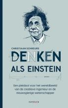 Christiaan Schreurs , Denken als Einstein