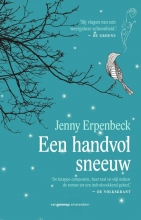 Jenny  Erpenbeck Een handvol sneeuw