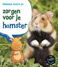 Ganeri, Anita Hanna leert je zorgen voor je hamster