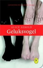 Alice  Sebold Geluksvogel