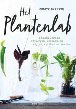 Judith Baehner , Het plantenlab