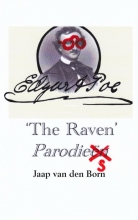 Jaap van den Born `The Raven` Parodien