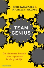 Michael S. Malone Rich Karlgaard, Team Genius