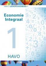 Paul Scholte Ton Bielderman  Theo Spierenburg  Gerrit Gorter  Herman Duijm  Gerda Leyendijk, Economie integraal havo Leeropgavenboek 1