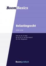 T.M. Vergouwen J.P. Boer  R.L.G. van den Heuvel, Belastingrecht