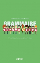 Werbrouck , Grammaire innovactive