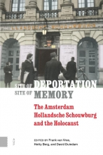 , Site of Deportation, Site of Memory
