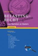 G.A.C. Aarts , Belastingrecht voor Bachelors en Masters 2021-2022 Theorieboek