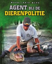 Chris Bowman , Agent bij de dierenpolitie