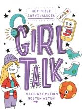Lizzie Cox , Girl talk