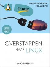 Henk van de Kamer Ronald Smit, Overstappen naar Linux