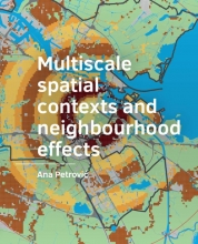 Ana Petrović , Multiscale spatial ­contexts and ­neighbourhood effects