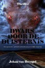 Johan  Van Breugel Dwars door de Duisternis