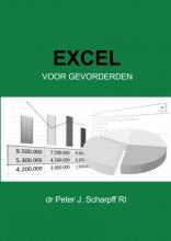 Dr Peter J. Scharpff RI , Excel voor Gevorderden