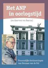 Herman H.J. Van de Pol , Het ANP in oorlogstijd