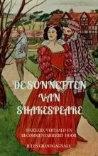 Jules Grandgagnage , De Sonnetten van Shakespeare