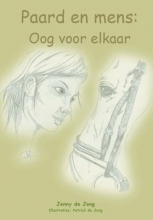 J. de Jong Paard en Mens