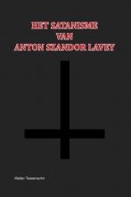 Walter Tessensohn , Het Satanisme van Anton Szandor LaVey