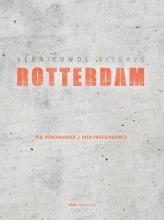 Jan Oudenaarden Rien Vroegindeweij, ROTTERDAM