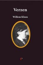 Willem Kloos , Verzen