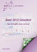 Vera Lukassen , Excel 2010 gevorderd