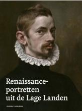 Koenraad Jonckheere Till-Holger Borchert, Renaissance portretten uit de Lage Landen