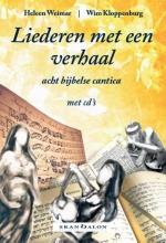 Wim Kloppenburg Heleen Weimar, Liederen met een verhaal