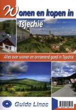 Addy Coolbergen Peter Gillissen, Wonen en kopen in Tsjechië