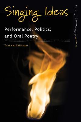 Shiochain Triona Ni,Singing Ideas