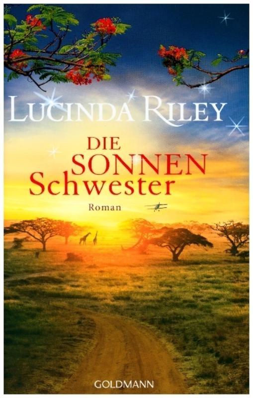 Lucinda  Riley,Die Sonnenschwester