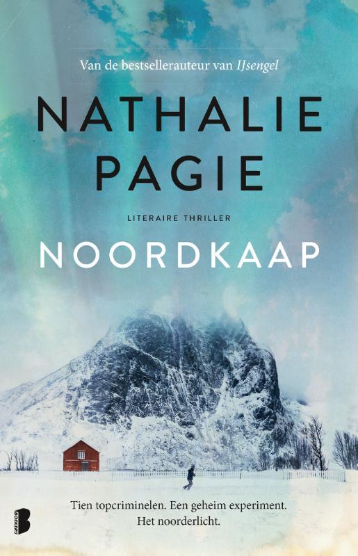 Nathalie Pagie,Noordkaap