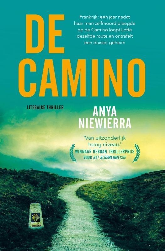Anya Niewierra,De Camino