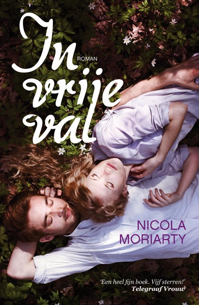 Nicola Moriarty,In vrije val