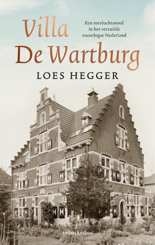 Loes Hegger,Villa De Wartburg