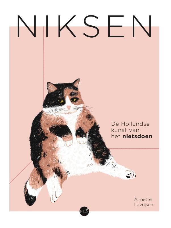 Annette Lavrijsen,Niksen