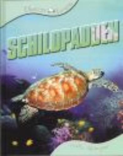 Sally Morgan,Schildpadden